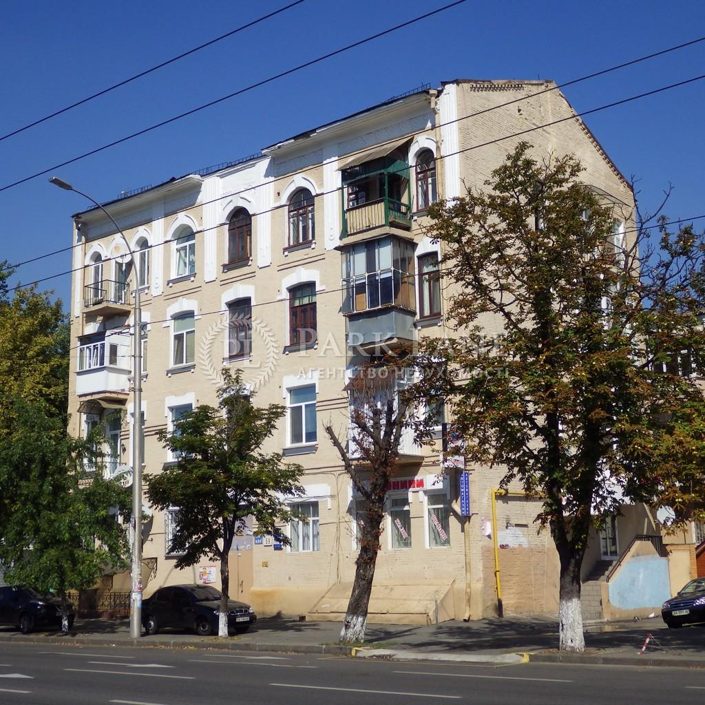 Нежитлове приміщення, вул. Антоновича (Горького), Київ, Z-1894355 - Фото 1