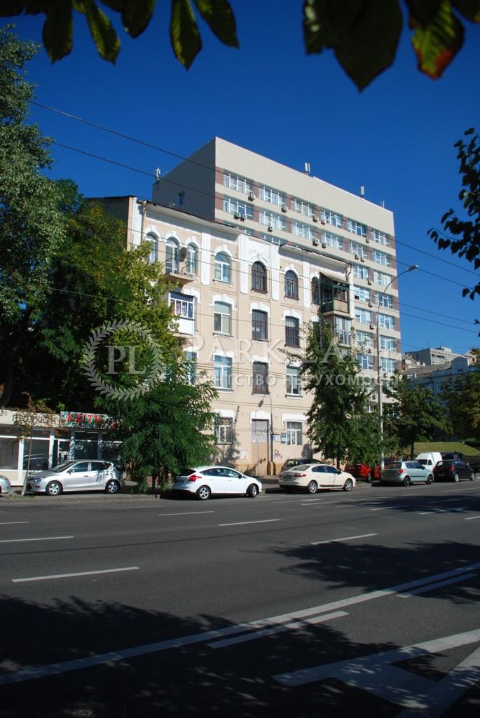 Нежилое помещение, ул. Антоновича (Горького), Киев, Z-1894355 - Фото 10