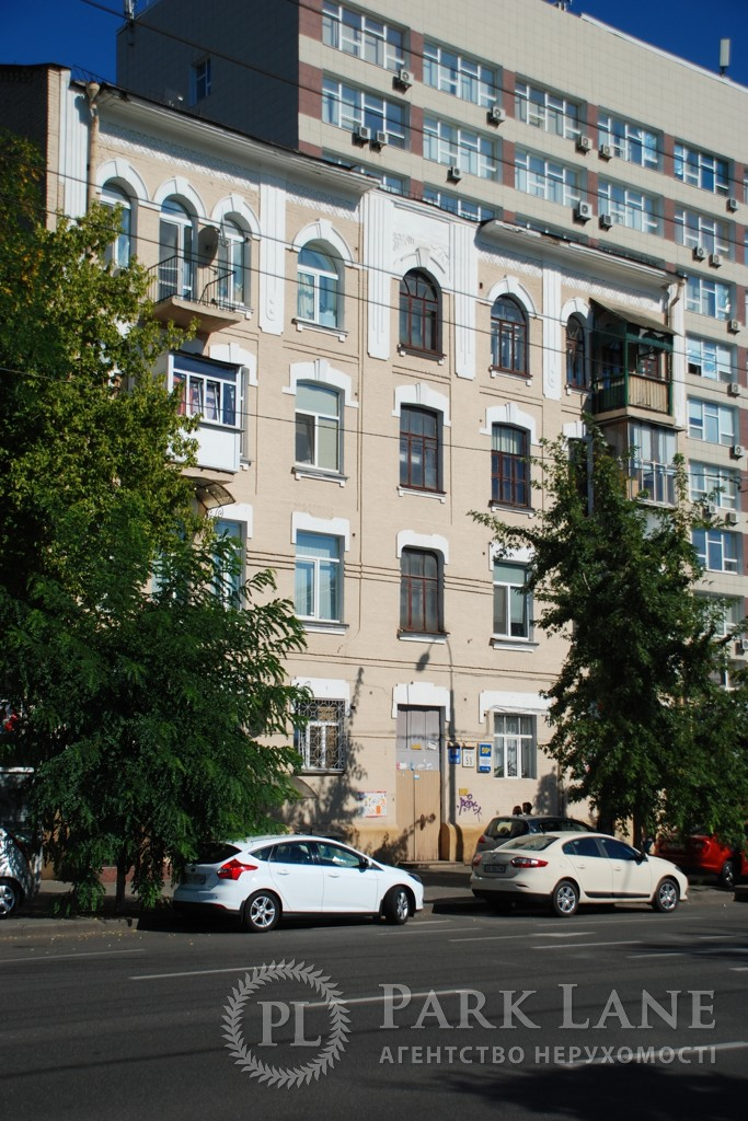 Нежилое помещение, ул. Антоновича (Горького), Киев, Z-1894355 - Фото 11