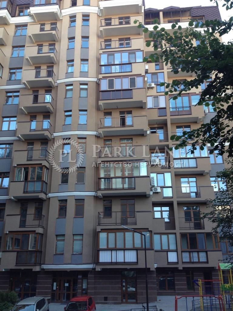 Квартира ул. Гоголевская, 43, Киев, Z-1761000 - Фото 10
