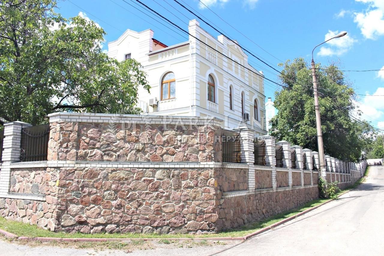 Дом Звездный пер., Киев, F-17099 - Фото 48