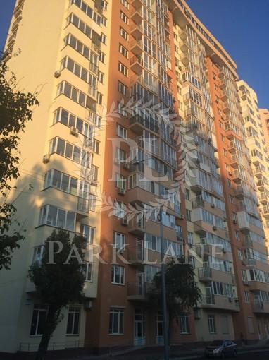 Квартира Лебедева Николая, 4/39а, Киев, R-33123 - Фото