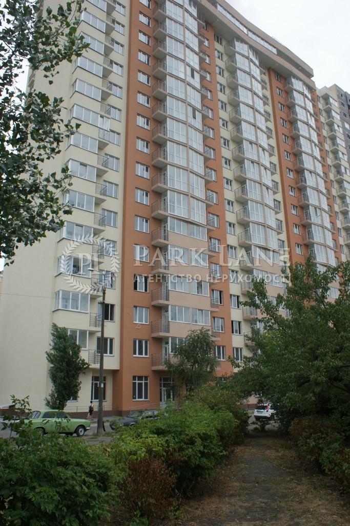 Квартира ул. Лебедева Николая, 4/39а, Киев, Z-790486 - Фото 3