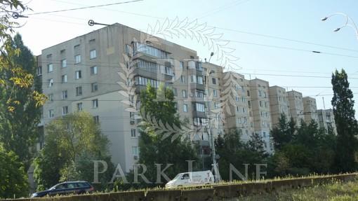 Квартира Героїв Дніпра, 20, Київ, Z-617573 - Фото