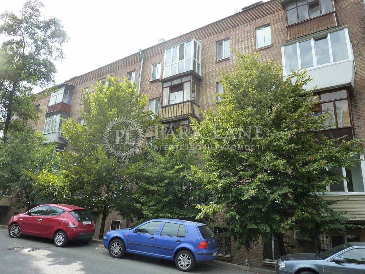 Квартира Госпітальний пров., 1а, Київ, Z-1770794 - Фото 26