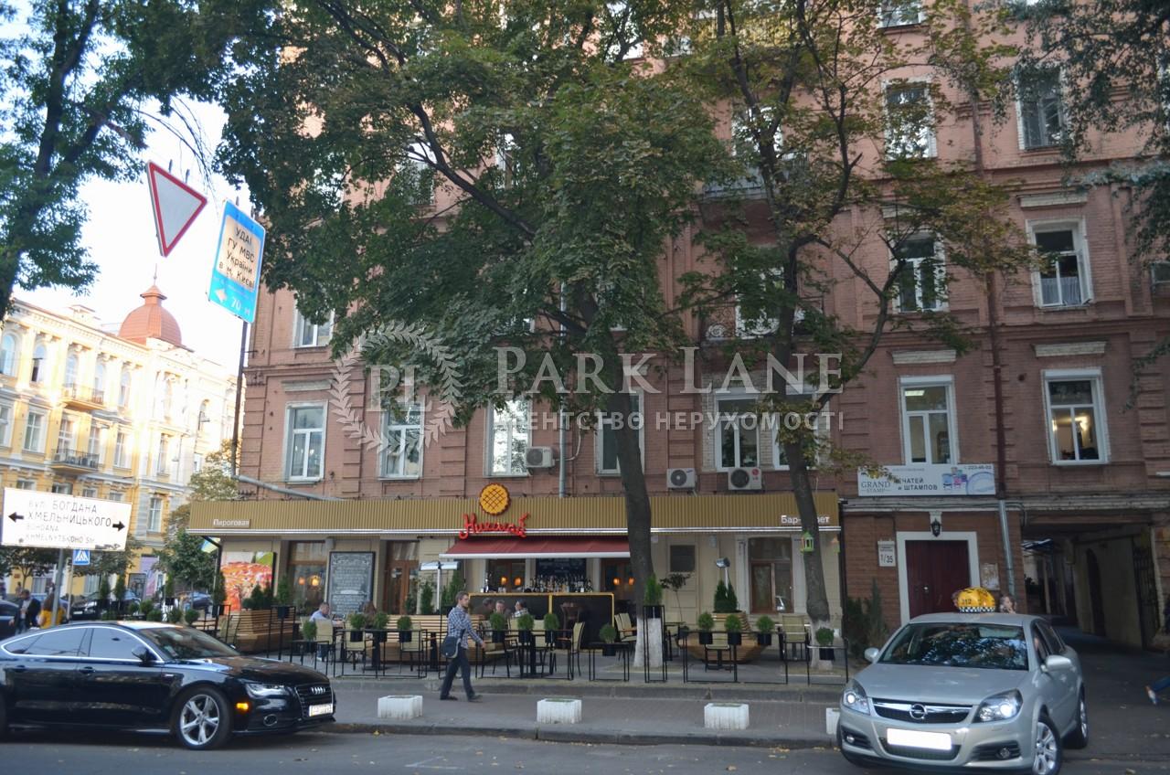 Квартира ул. Хмельницкого Богдана, 35/1, Киев, I-10626 - Фото 14