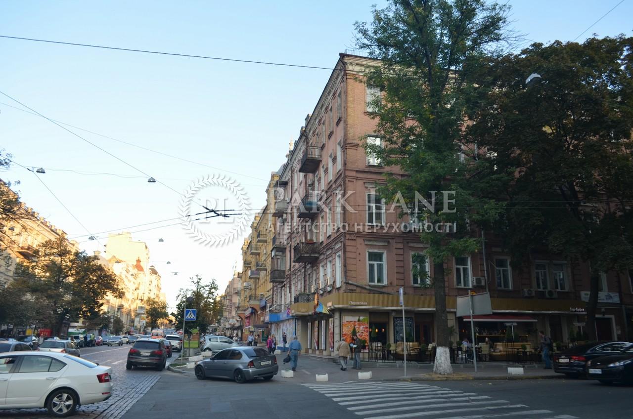 Квартира ул. Хмельницкого Богдана, 35/1, Киев, I-10626 - Фото 13