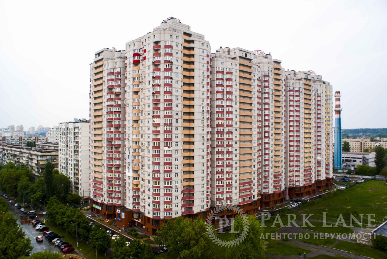Нежилое помещение, ул. Калнишевского Петра (Майорова М.), Киев, Z-674493 - Фото 1
