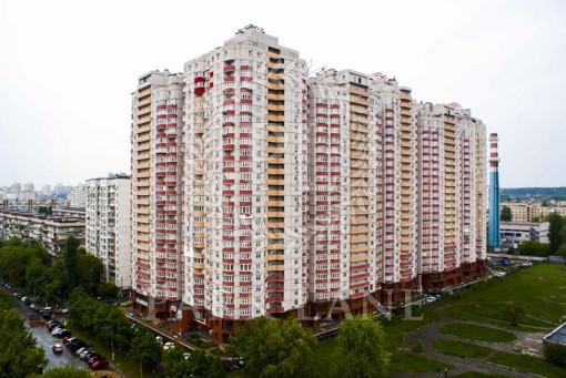 Квартира Калнишевського Петра (Майорова М.), 7, Київ, K-28710 - Фото