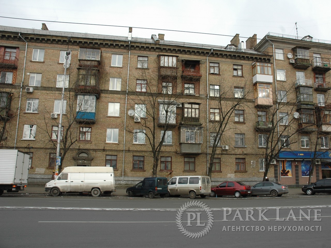 Нежилое помещение, Гагарина Юрия просп., Киев, Z-622827 - Фото 8