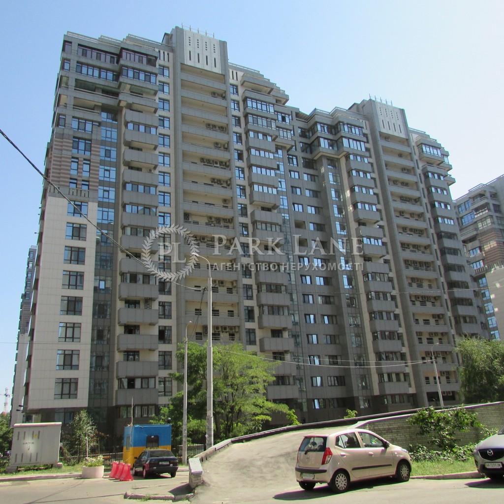 Квартира ул. Драгомирова Михаила, 12, Киев, B-98040 - Фото 24