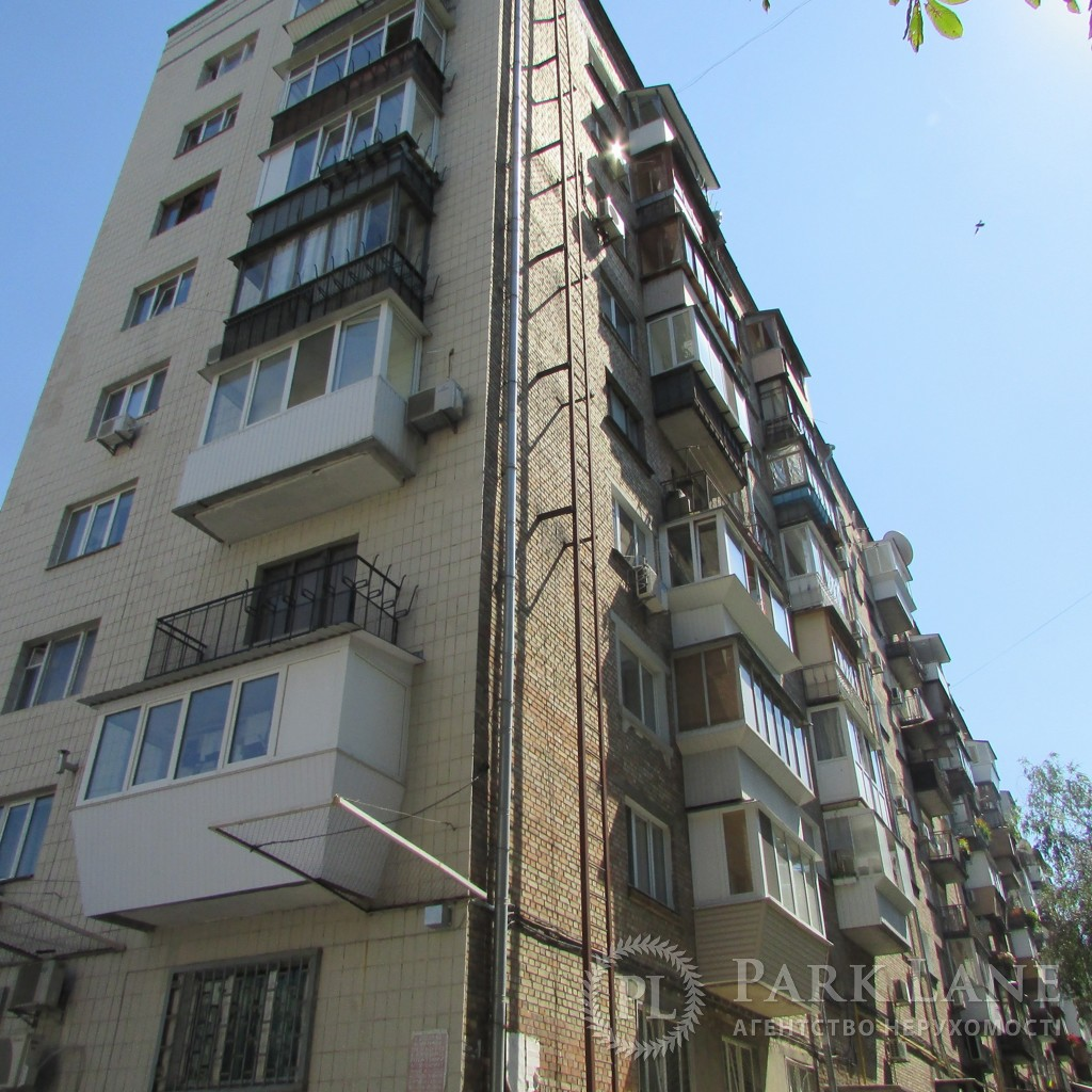Квартира Леси Украинки бульв., 12, Киев, Z-576833 - Фото 2