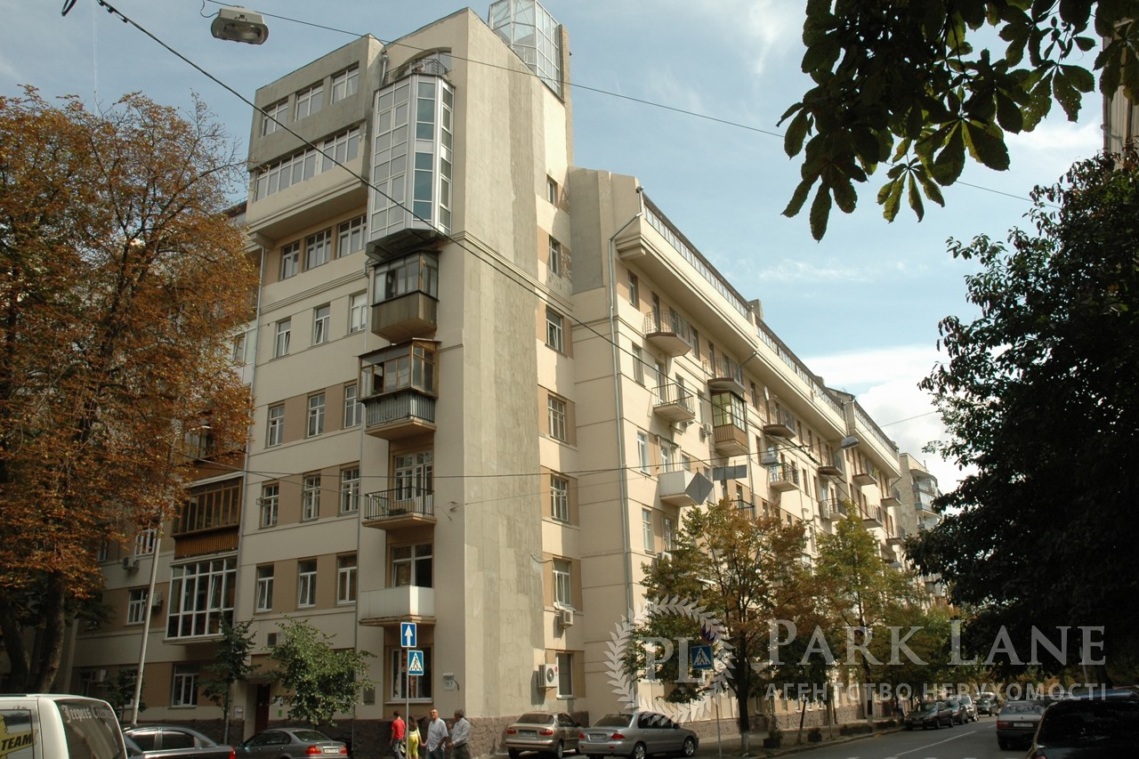 Квартира ул. Липская, 19/7, Киев, B-97463 - Фото 1