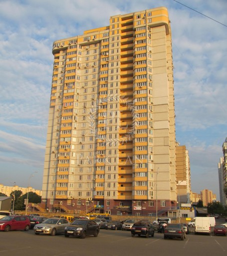 non-residential premises, Zdolbunivska, Kyiv, R-24863 - Photo