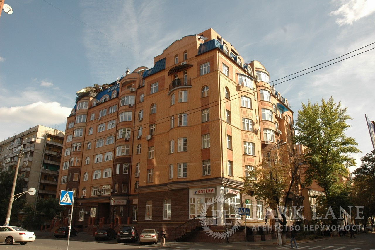 Квартира ул. Волошская, 50/38, Киев, R-36436 - Фото 1