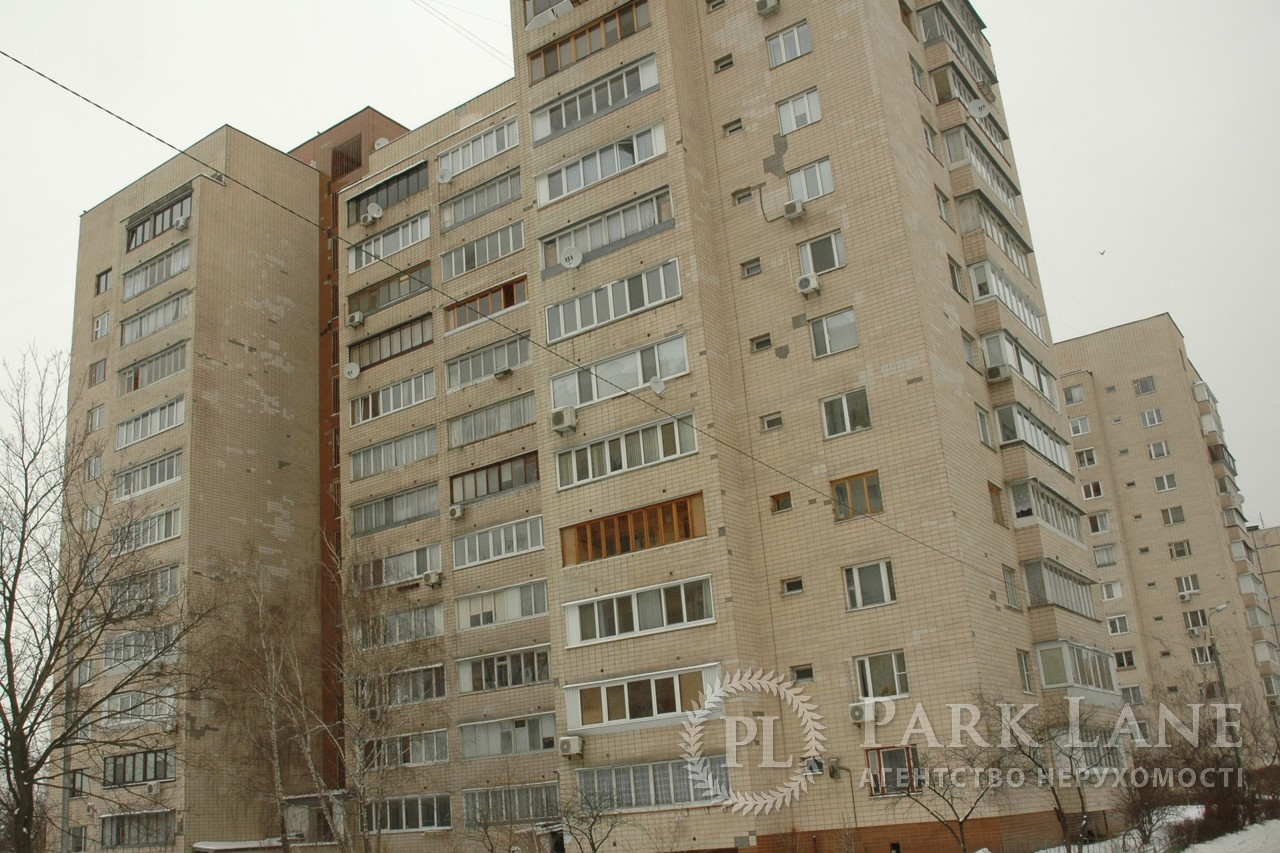 Квартира ул. Митрополита Андрея Шептицкого (Луначарского), 3б, Киев, R-13721 - Фото 3