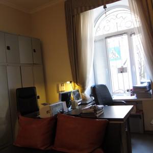 Офис, B-92842, Костельная, Киев - Фото 7