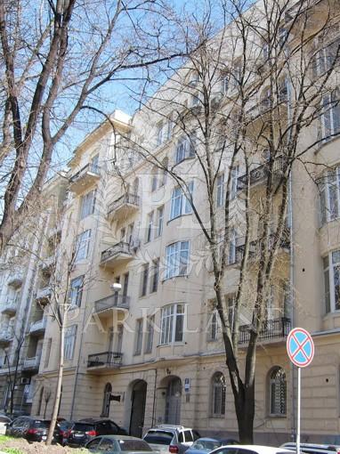 Квартира Костьольна, 8, Київ, Z-668591 - Фото