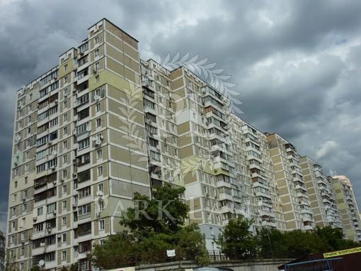 Квартира Срібнокільська, 16, Київ, Z-763548 - Фото