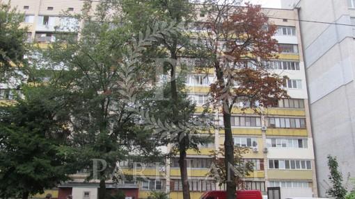 Квартира Братьев Зеровых (Краснопартизанская), 14а, Киев, Z-598499 - Фото