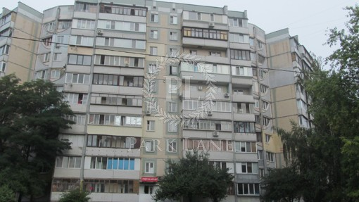 Apartment Irpinska, 64, Kyiv, Z-680875 - Photo