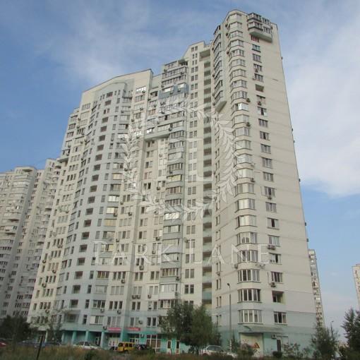 Квартира Пчелки Елены, 3а, Киев, R-23995 - Фото