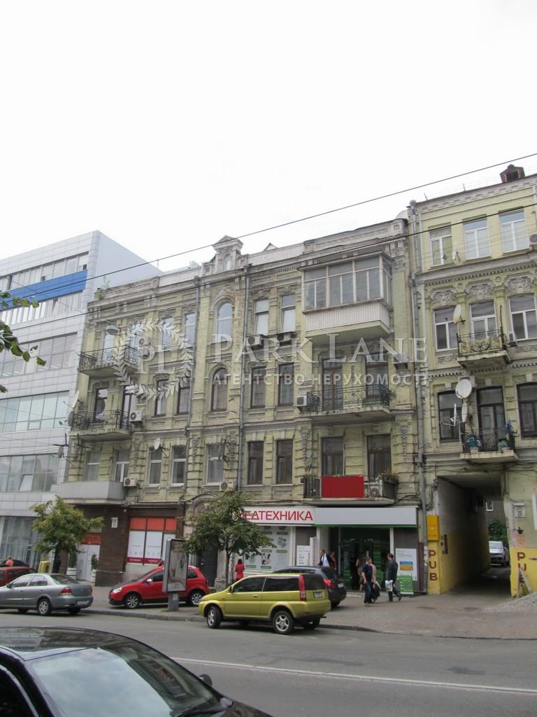 Квартира ул. Петлюры Симона (Коминтерна), 22, Киев, B-97272 - Фото 1