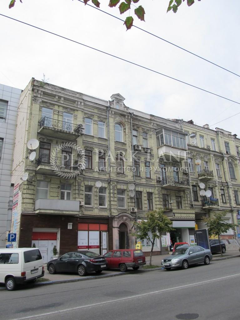 Квартира ул. Петлюры Симона (Коминтерна), 22, Киев, B-97272 - Фото 14