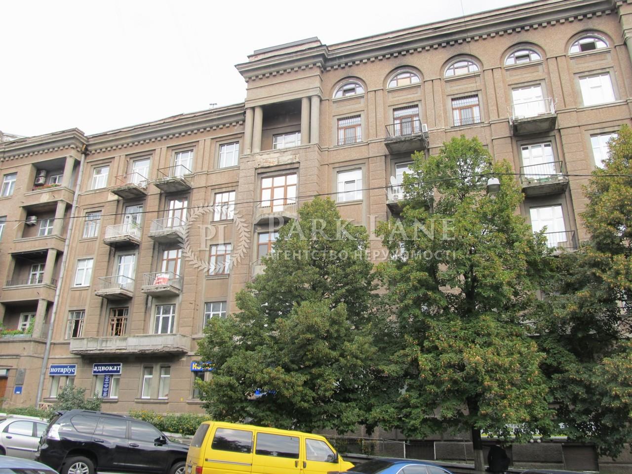 Гараж, вул. Коцюбинського М., Київ, B-95398 - Фото 6