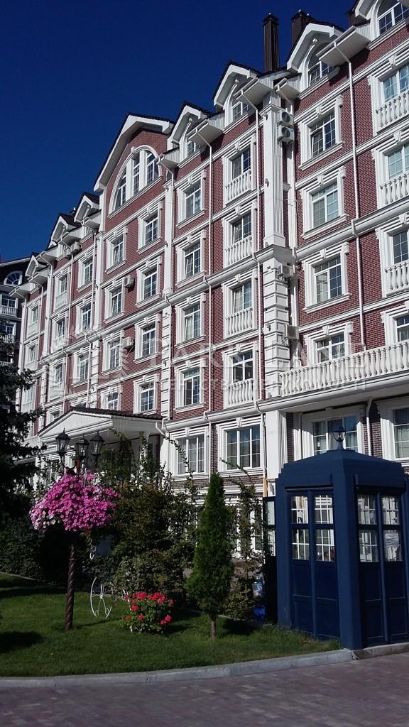 Квартира вул. Луценка Дмитра, 10, Київ, Z-1851638 - Фото 4