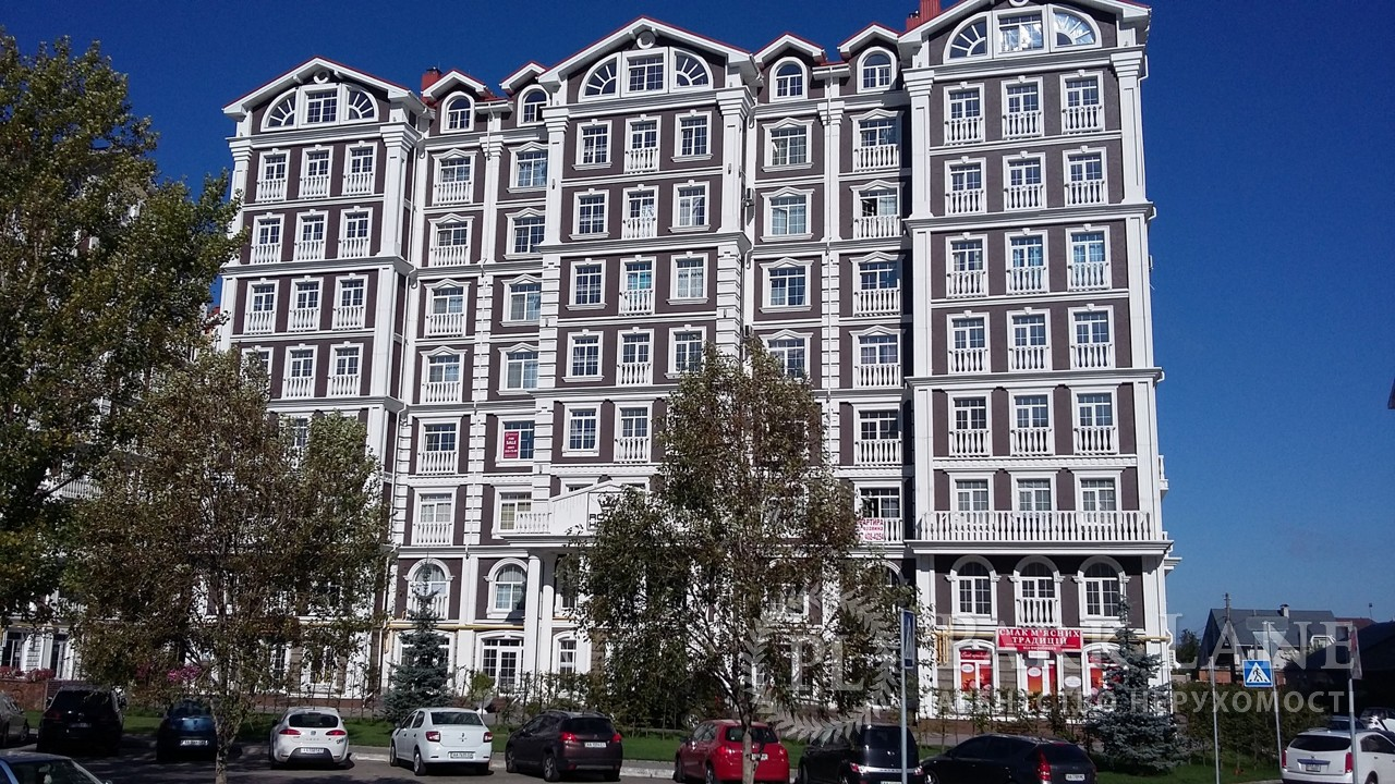 Торгово-офисное помещение, ул. Луценко Дмитрия, Киев, Z-590238 - Фото 10