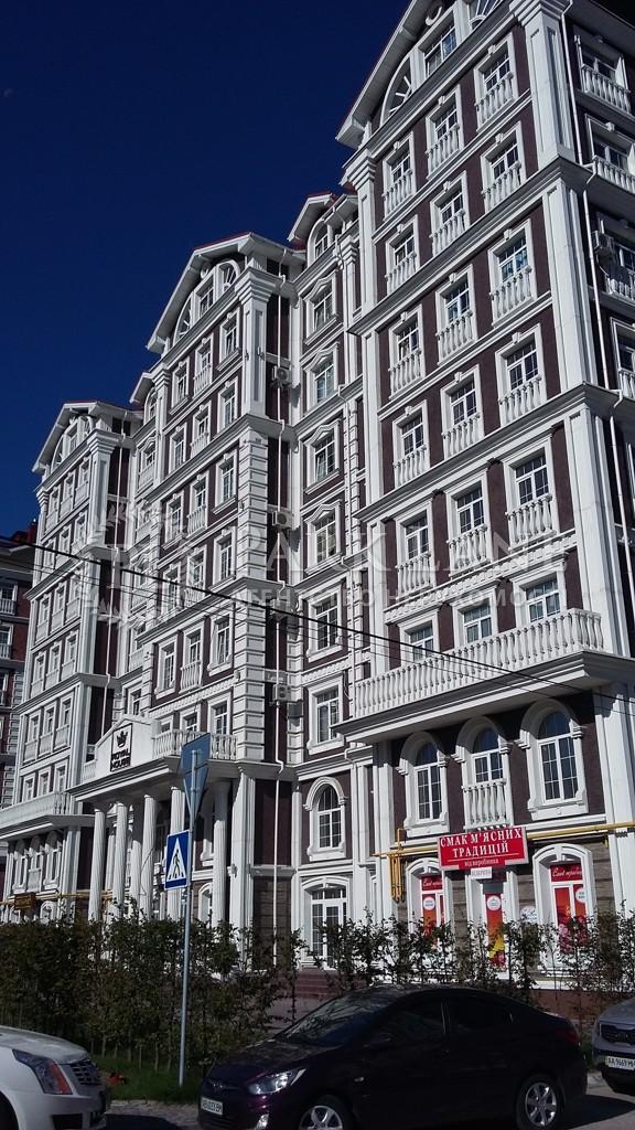 Торгово-офисное помещение, ул. Луценко Дмитрия, Киев, Z-590238 - Фото 11