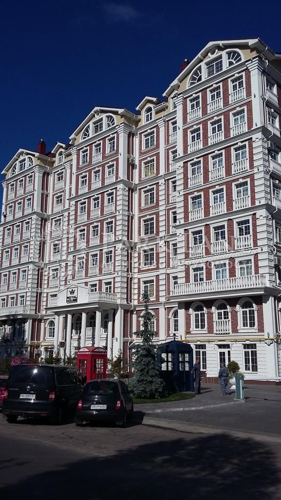 Квартира ул. Луценко Дмитрия, 14, Киев, Z-764938 - Фото 2