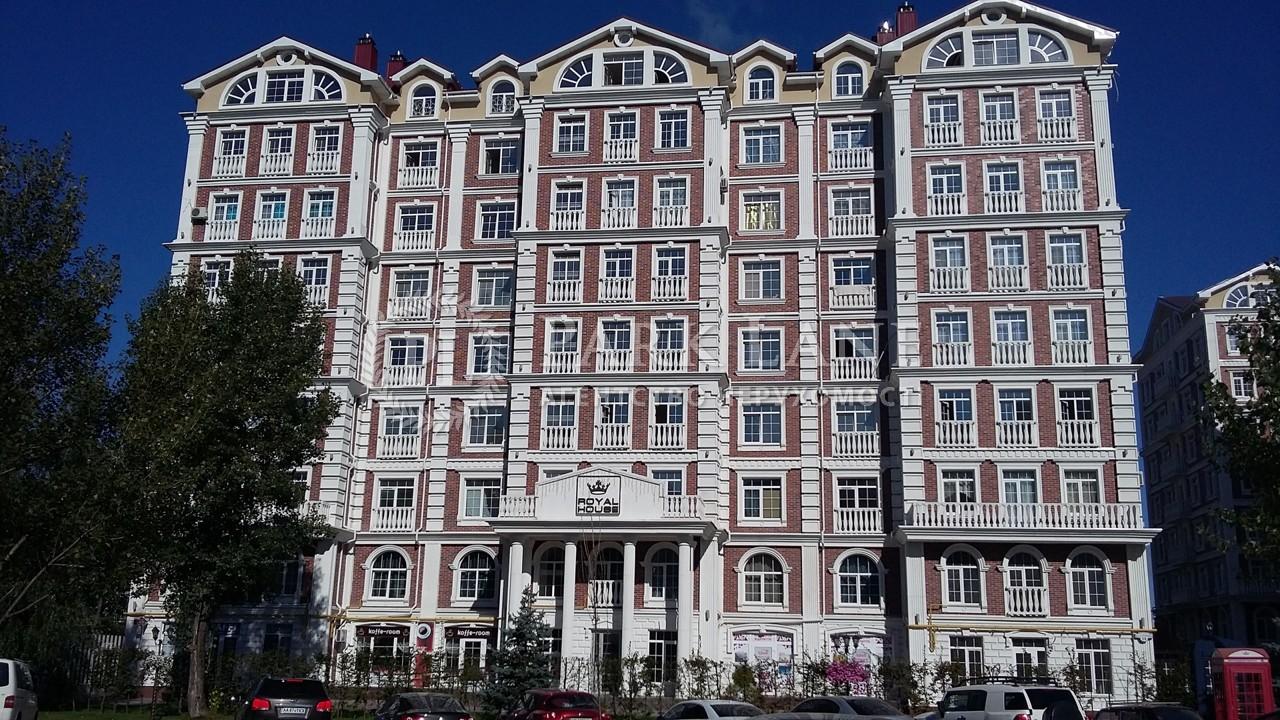 Квартира ул. Луценко Дмитрия, 14, Киев, Z-764938 - Фото 3