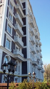 Квартира Z-193354, Луценка Дмитра, 14а, Київ - Фото 2