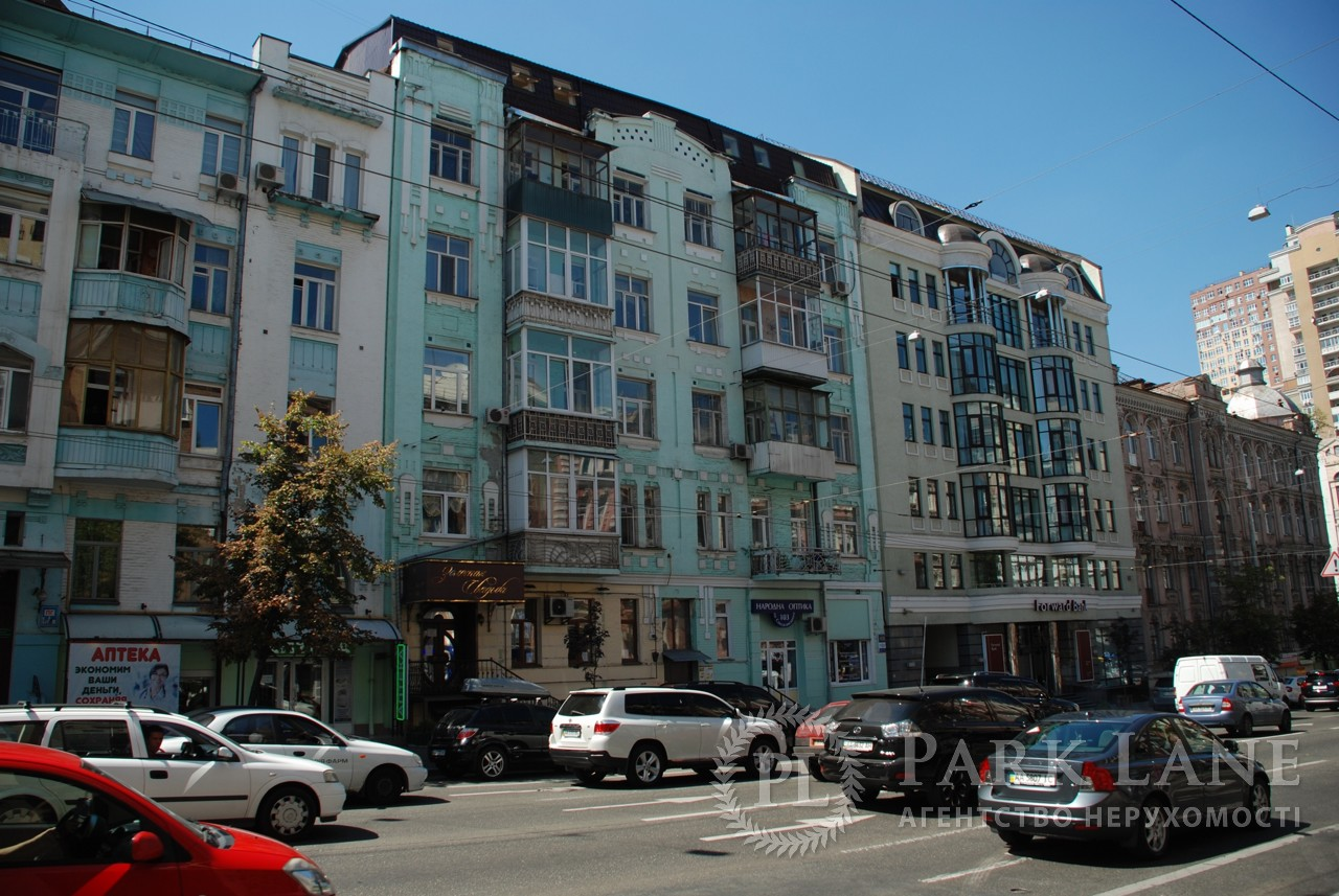 Квартира ул. Саксаганского, 103, Киев, J-13374 - Фото 11