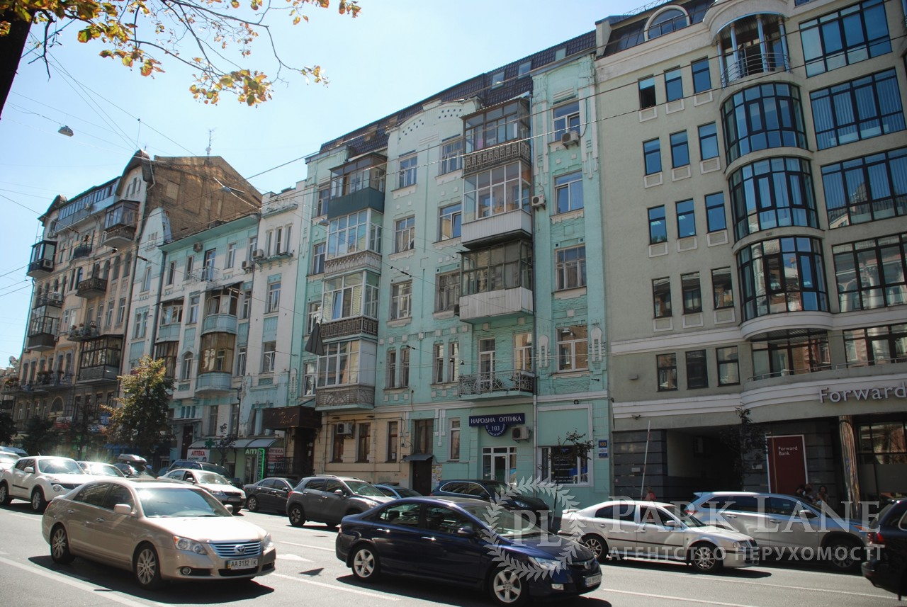 Квартира ул. Саксаганского, 103, Киев, J-13374 - Фото 12