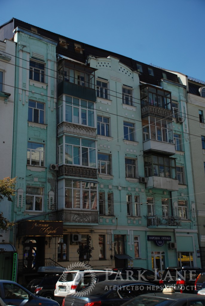 Квартира ул. Саксаганского, 103, Киев, J-13374 - Фото 1