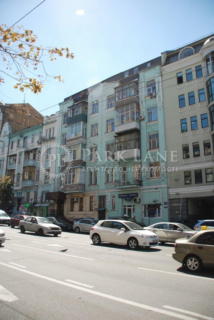 Квартира ул. Саксаганского, 103, Киев, J-13374 - Фото 10