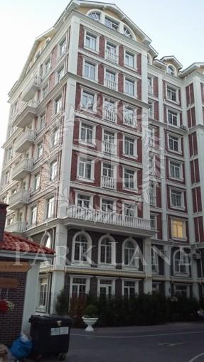 Квартира Луценка Дмитра, 12а, Київ, Z-765547 - Фото