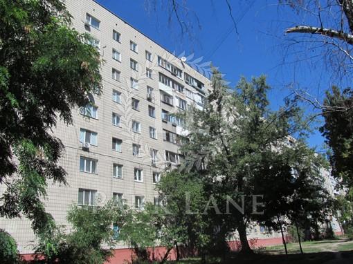 Квартира Жукова Маршала, 24, Киев, Z-602336 - Фото