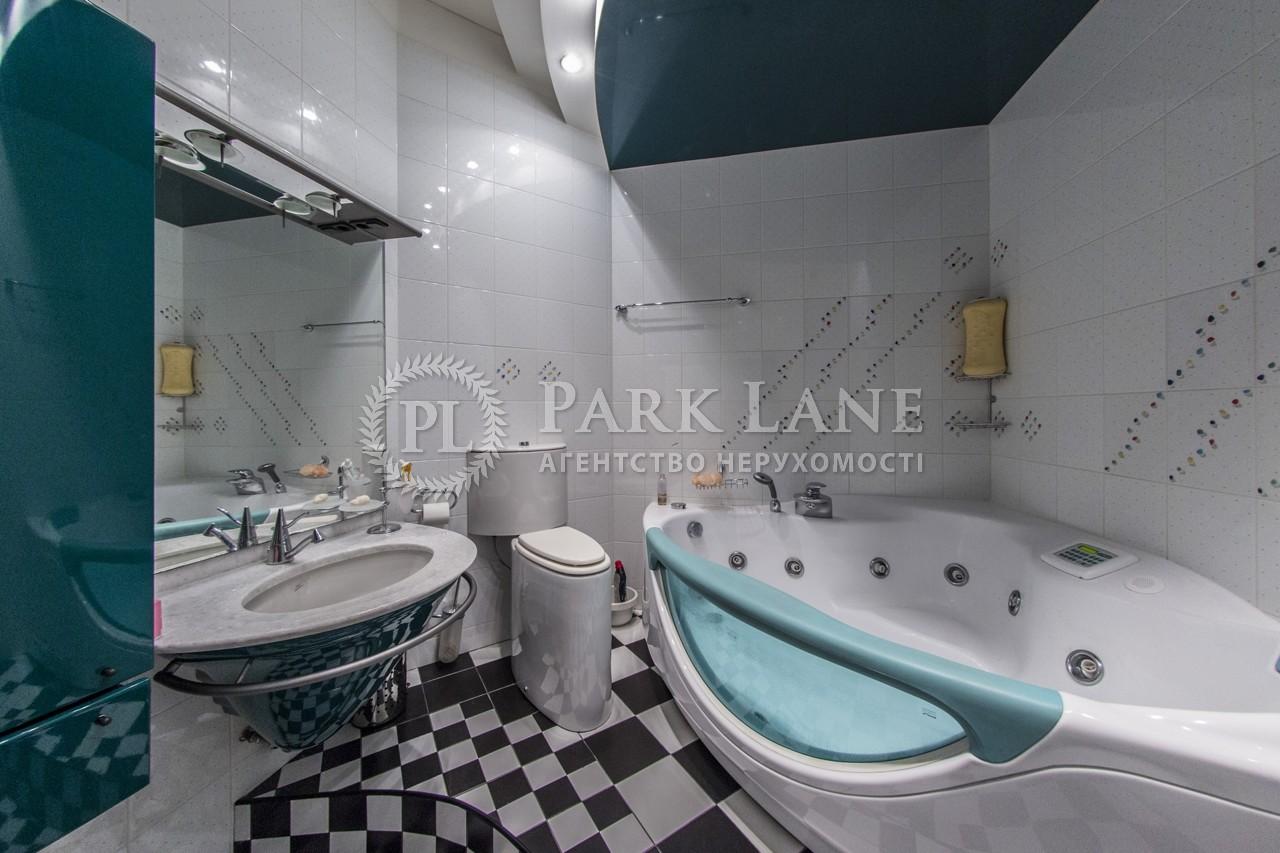 Квартира ул. Городецкого Архитектора, 11а, Киев, K-23000 - Фото 30