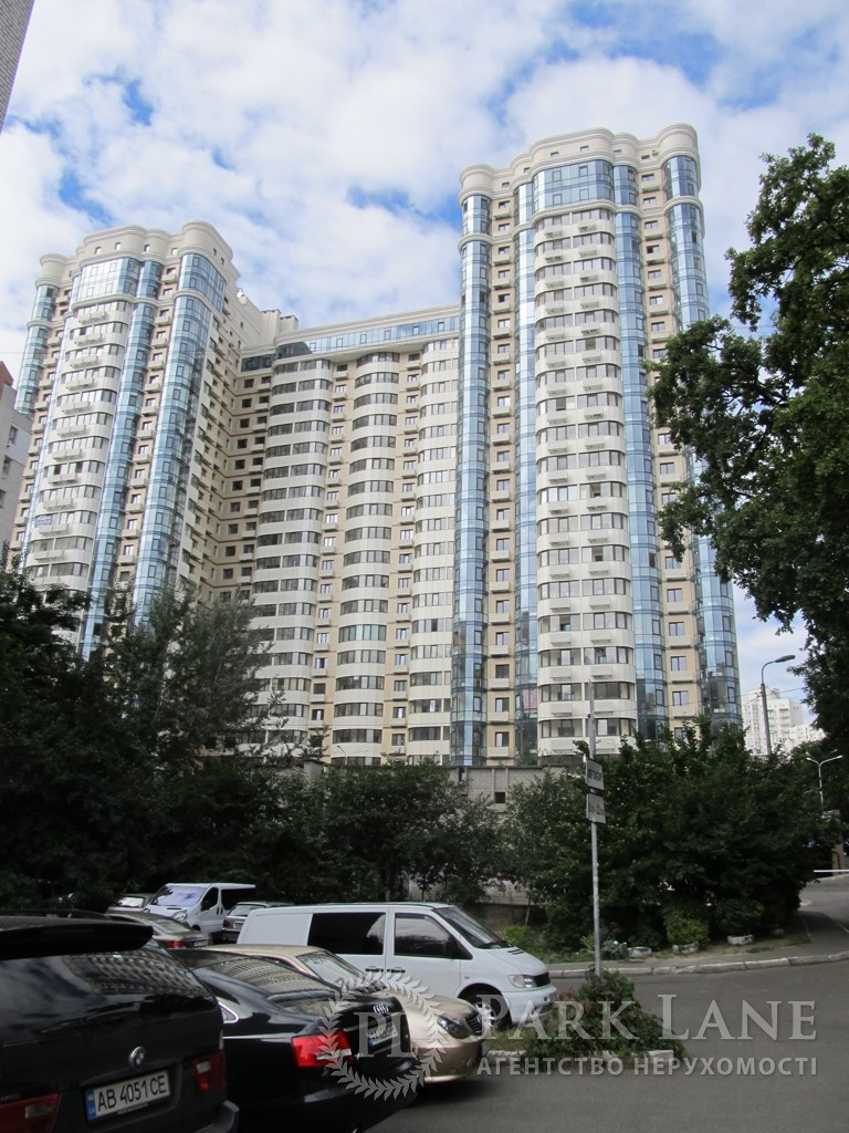 Квартира ул. Драгомирова Михаила, 2а, Киев, P-26104 - Фото 18