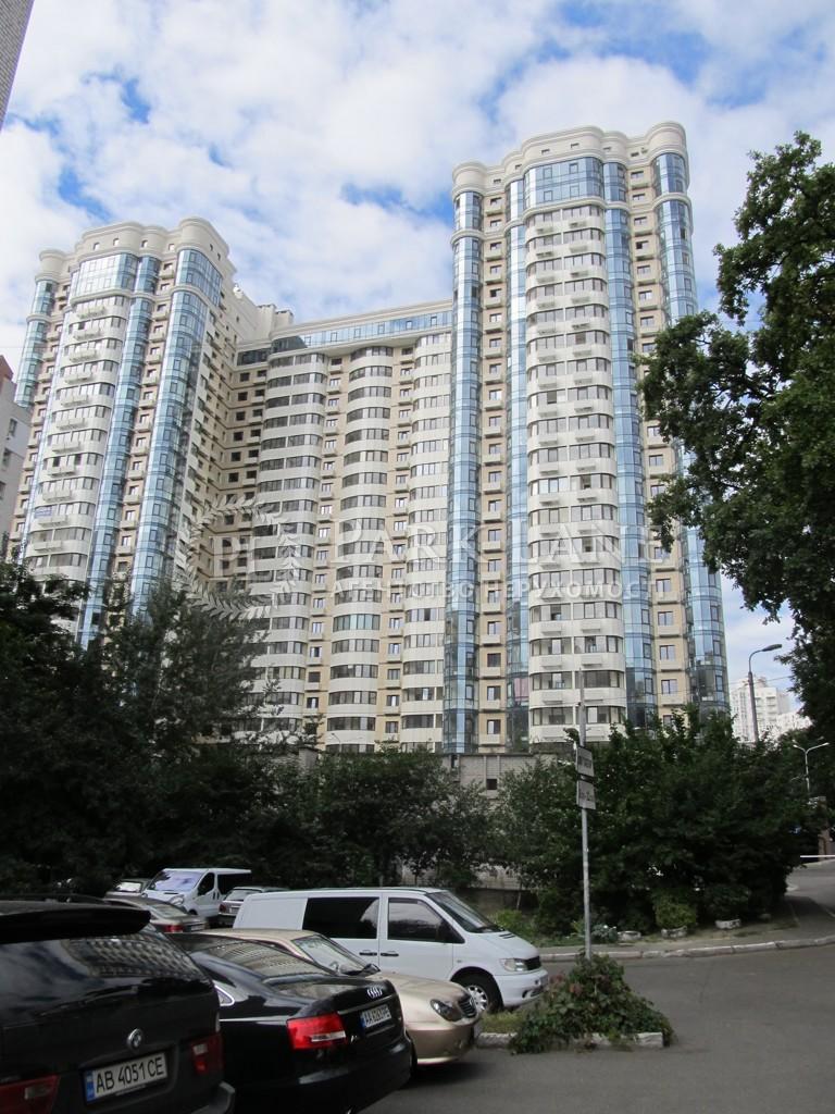 Квартира ул. Драгомирова Михаила, 2а, Киев, Z-770018 - Фото 6