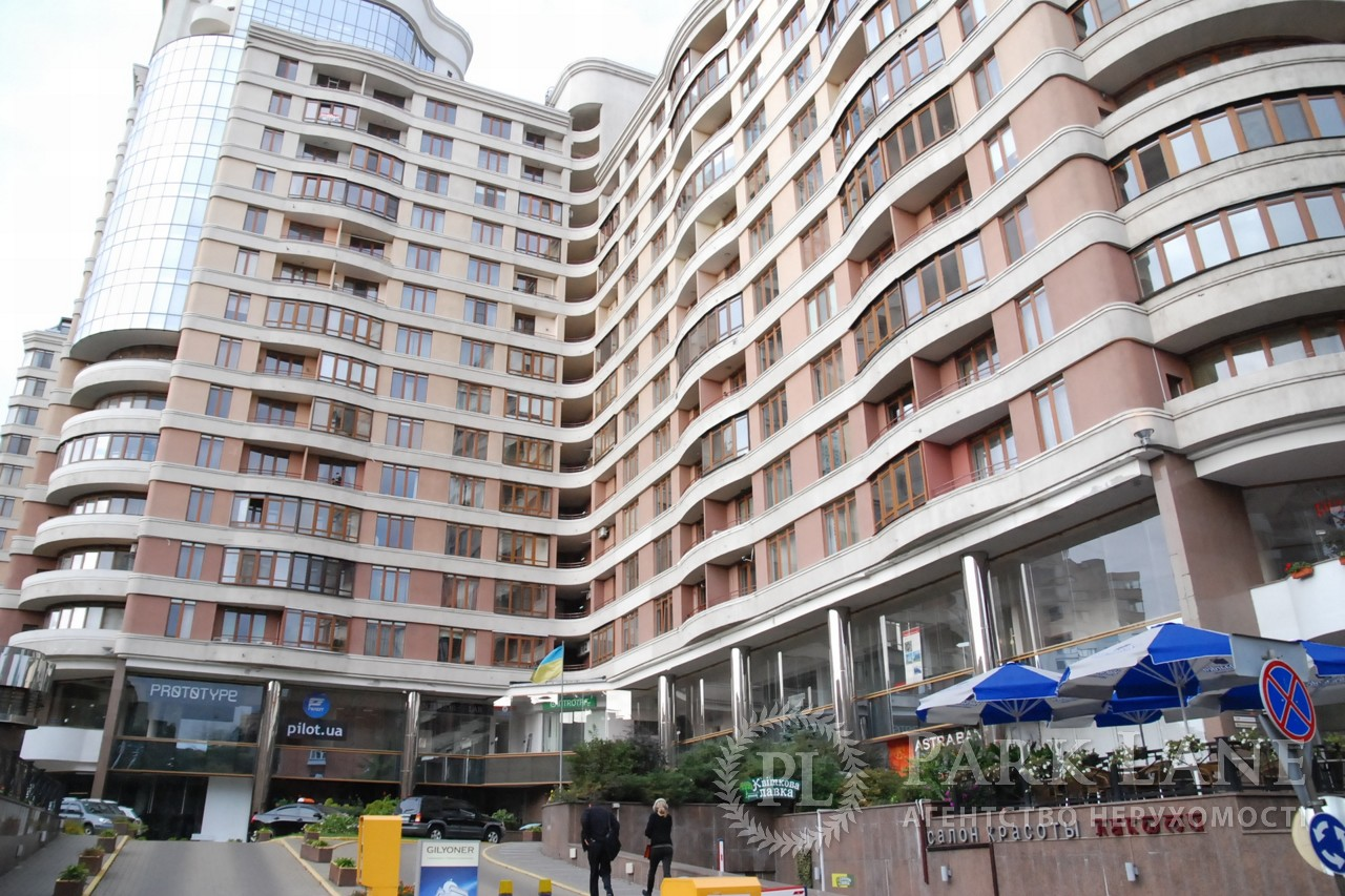 Квартира ул. Жилянская, 59, Киев, Z-359800 - Фото 2
