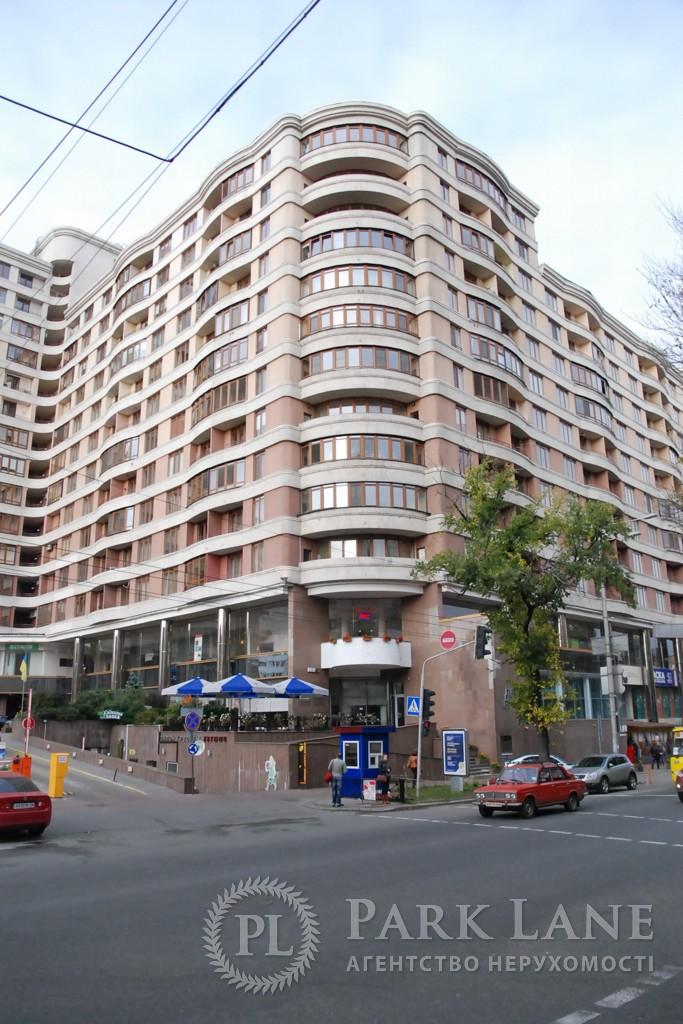Квартира ул. Жилянская, 59, Киев, Z-359800 - Фото 3