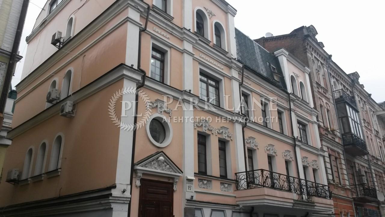 Нежитлове приміщення, J-21329, Борисоглібська, Київ - Фото 3