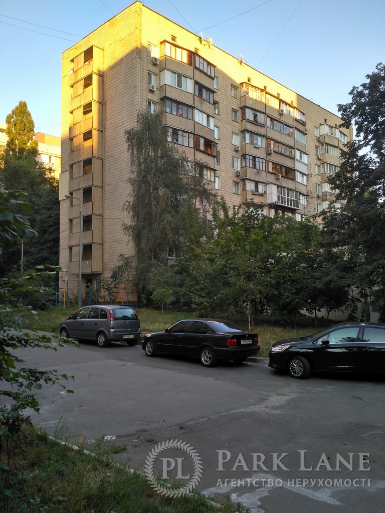 Квартира ул. Тютюнника Василия (Барбюса Анри), 56/2, Киев, N-21295 - Фото 14