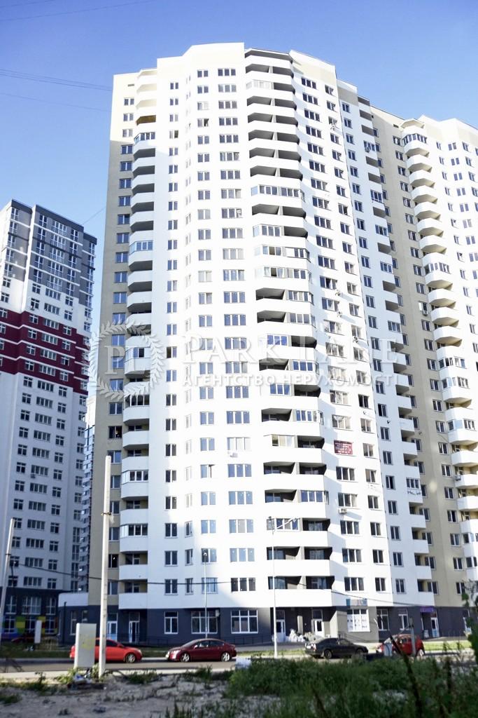 Квартира ул. Пчелки Елены, 8, Киев, Z-120792 - Фото 10