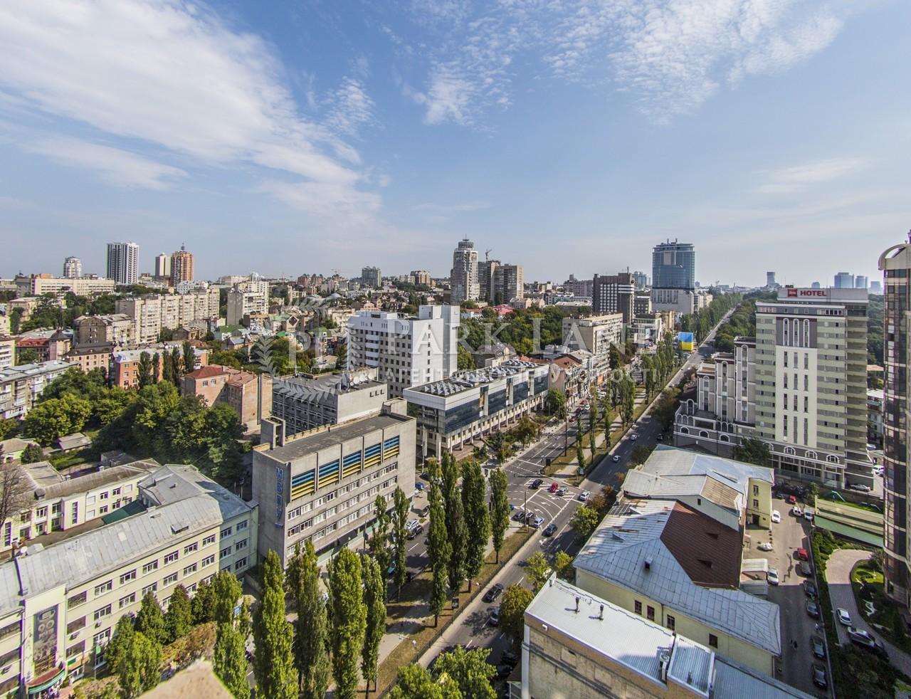 Квартира Шевченка Т.бул., 33б, Київ, K-23040 - Фото 18